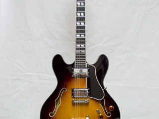 Eastman T486B Sunburst $ 1160