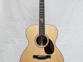Santa Cruz OM Grand $4935