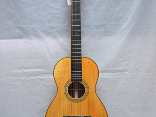 Recording King Parlor Guitar SOLD