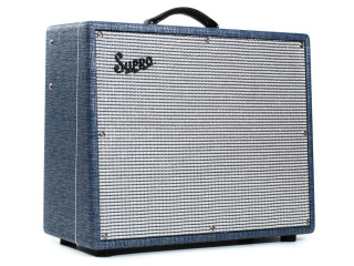 Supro Thunderbolt Amplifier $1274
