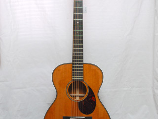 Huss & Dalton T 00-14 M Custom USED $3942