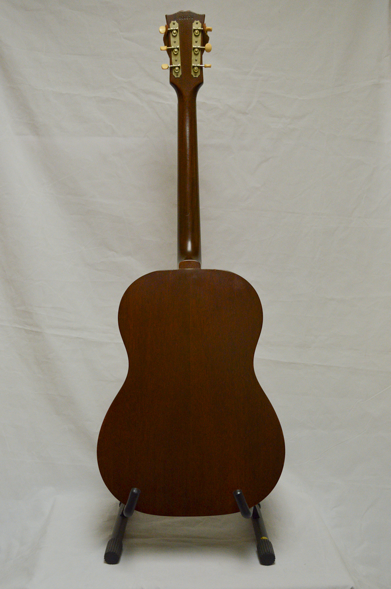 Gibson B25 1960s front