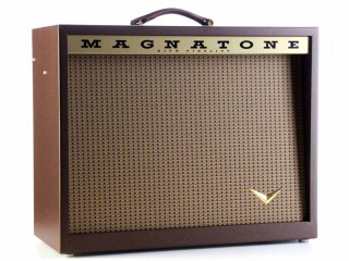 MAGNATONE Twilighter 1X12 Guitar Combo-SOLD to PM in SFe