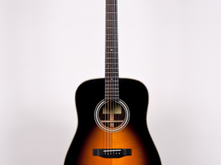 Eastman E-20 D Sunburst SOLD