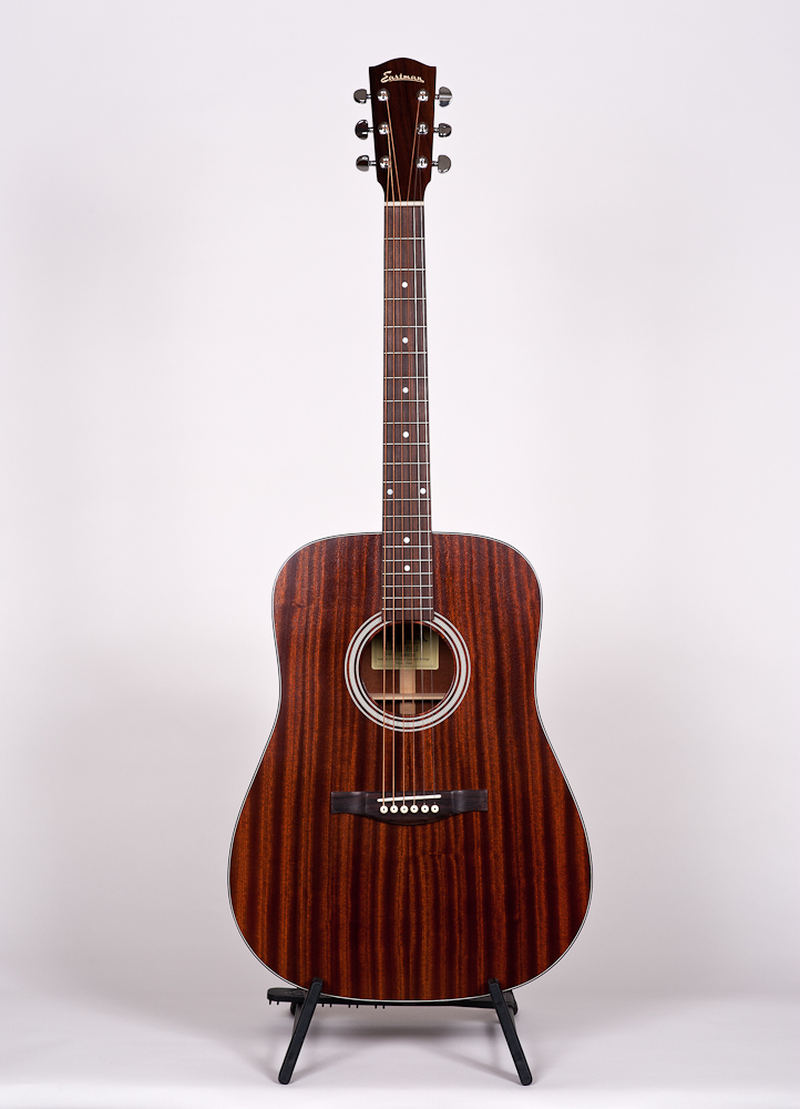 Eastman AC DR-2 - new