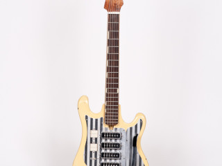 Larry Pogreba – Customized Teisco $298