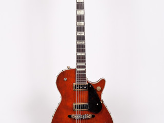 "Gretsch ""Round Up"" Model 6130 1955 SOLD"