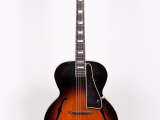 Gibson L-50 -LATE 40'S-EARLY 50'S
