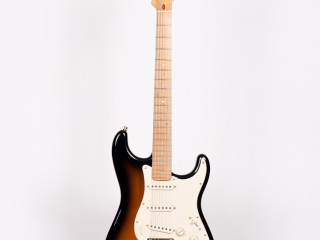 Fender 50th Anniversary Stratocaster Deluxe on hold