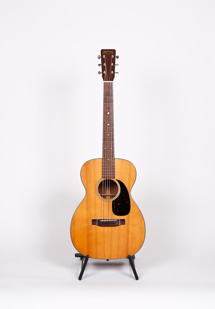 Martin O-18 (1966) - (NFS)