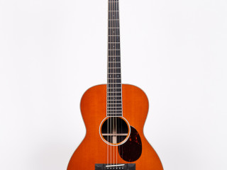 Santa Cruz Guitar Company – Custom OT