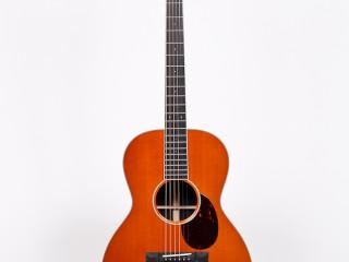 Santa Cruz Guitar Company – Custom OT $4860