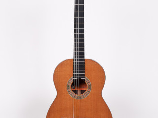 Manuel Rodriguez Hijos – Model FG ON HOLD