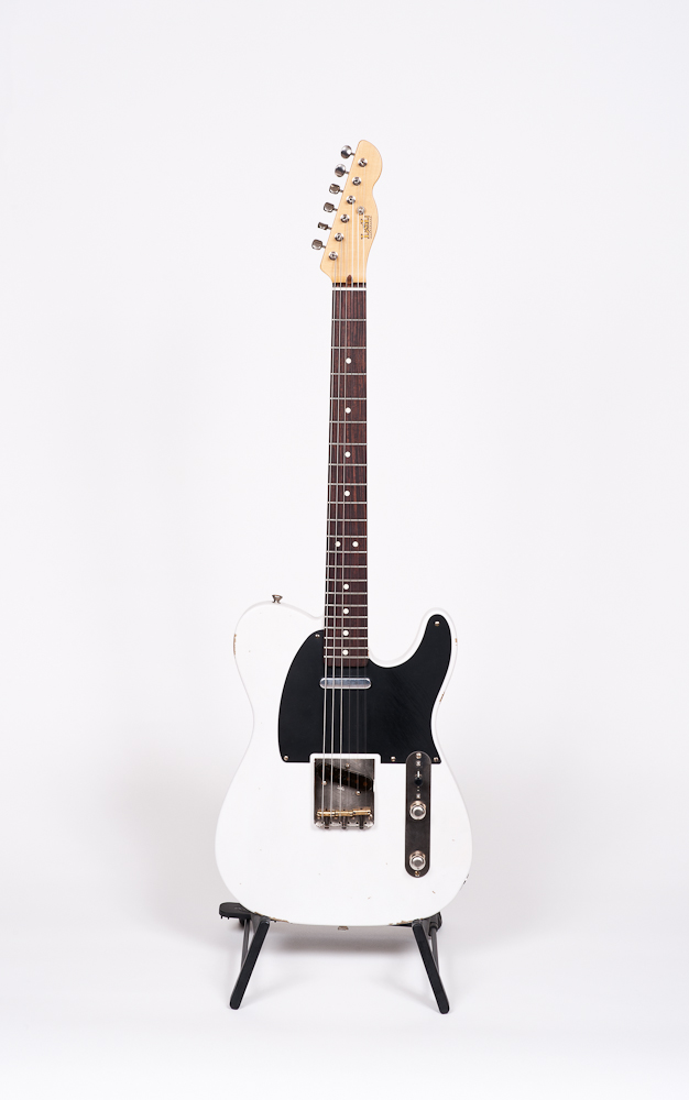 LSL - T-Bone One Tele - new