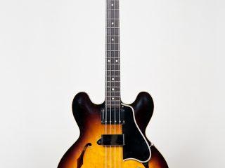 Gibson EB-2 Bass circa 1959