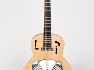 "Larry Pogreba ""Custom"" Resonator SOLD, indeed"