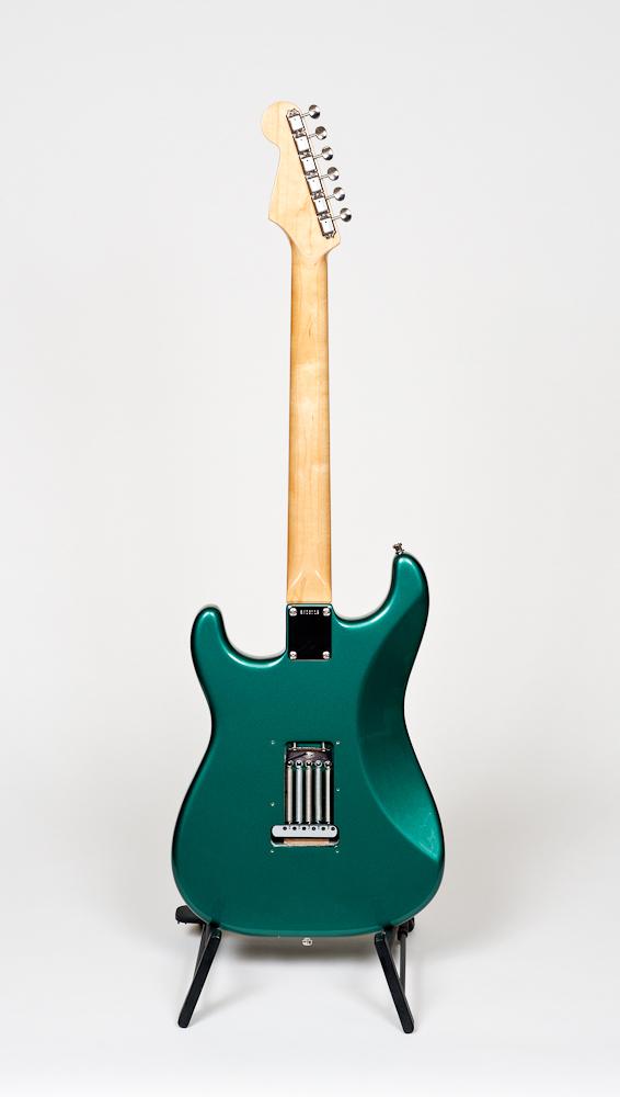Fender '59 Strat 2008
