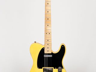 LsL T-Bone One Tele 2016