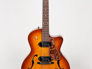 "Godin ""5th Avenue"" used  SOLD"
