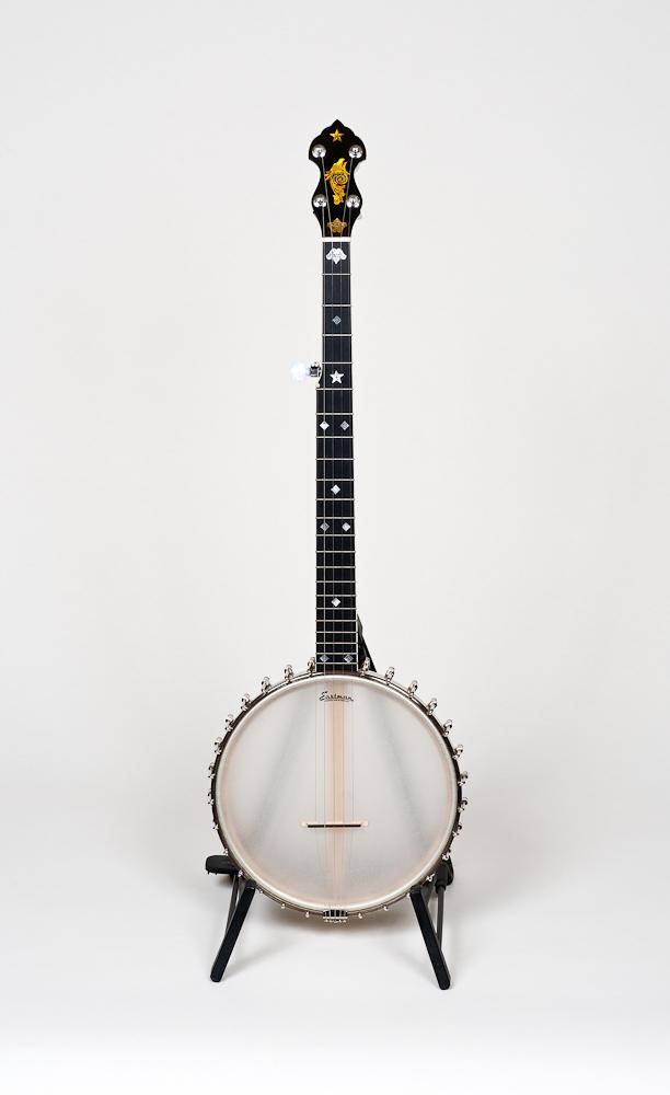 Eastman WL Openback Banjo
