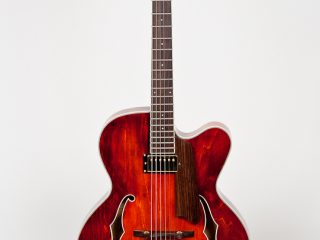 Eastman AR403CE Sunburst Model  SOLD