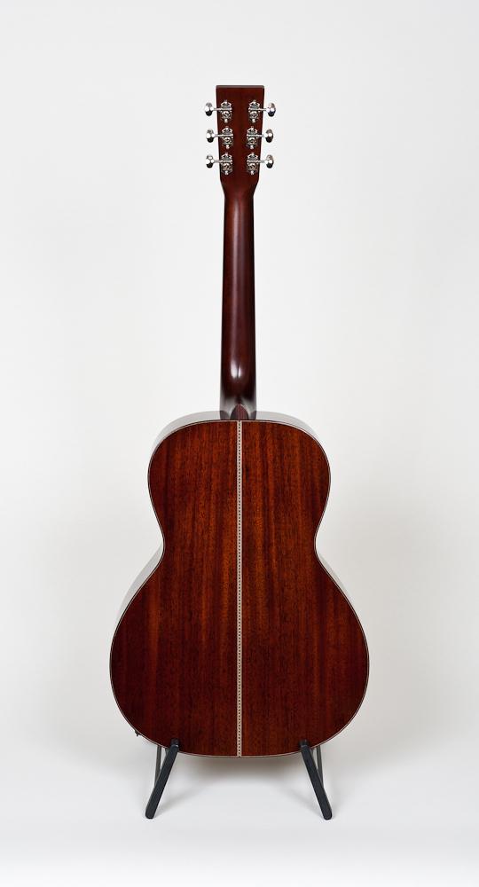 Santa Cruz Guitar Company H-12