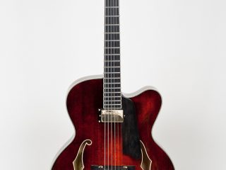 Eastman AR503CE Sunburst Model Temporarily Out of Stock