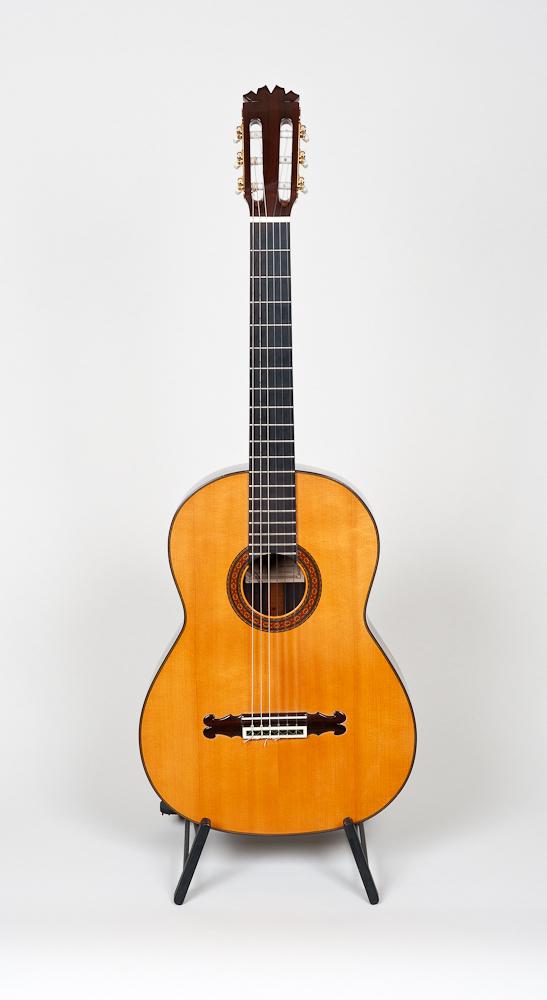 Felix Manzanero Classical