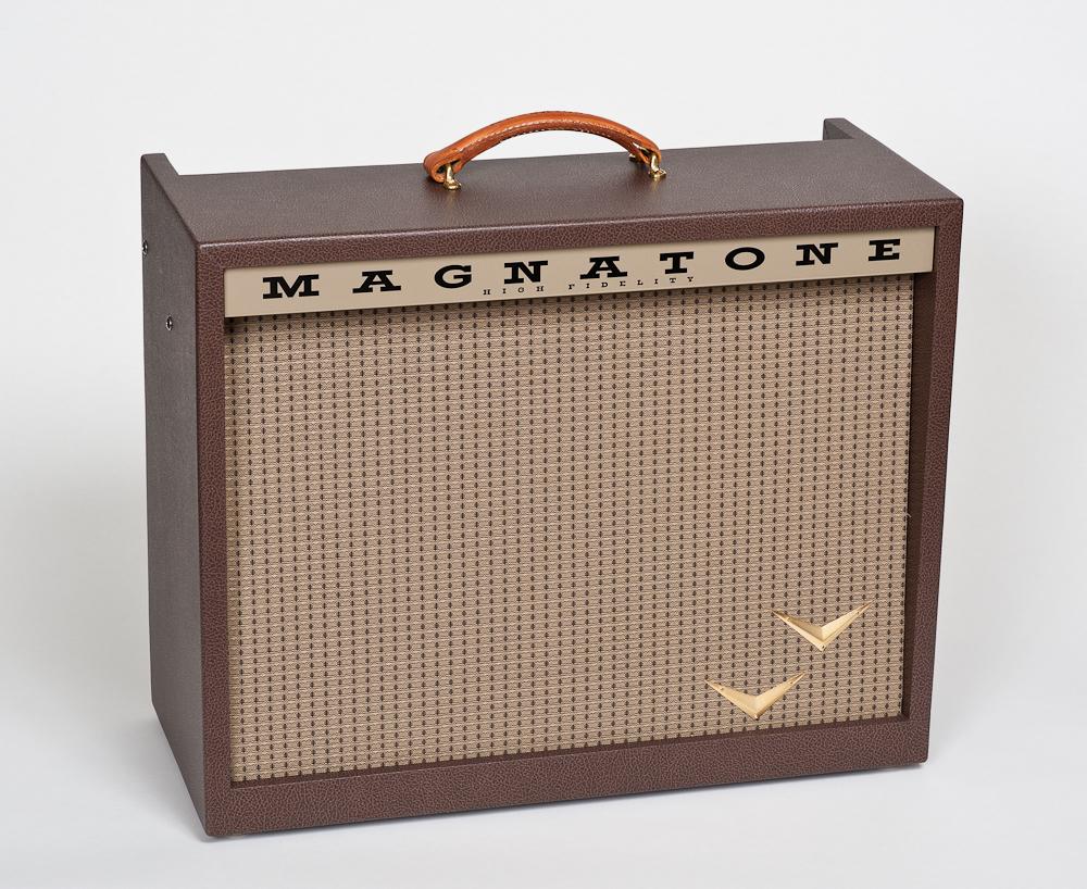 Magnatone Panoramic Stereo - 2x10