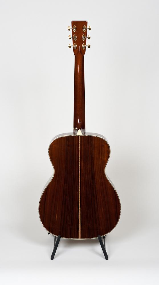Martin OM 45 GE 1933 (2001) Brazilian Rosewood