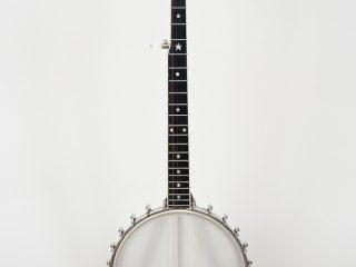 "Deering – Vega ""#2 Tubaphone"" Banjo"