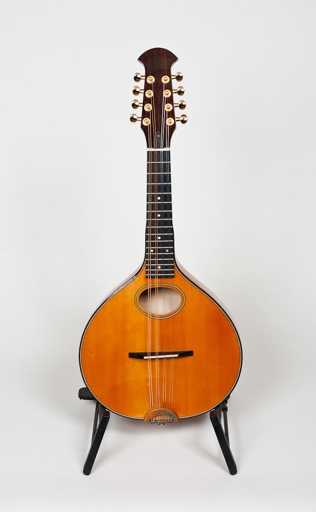 Sobell Custom Mandolin