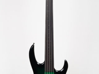 Carvin 5-String Fretless Bass $750