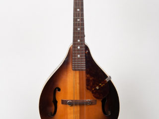 "Epiphone ""Adelphi"" (Late 1940'S) not available"