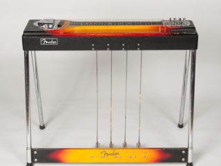 Fender 400 Pedal Steel Guitar ON HOLD