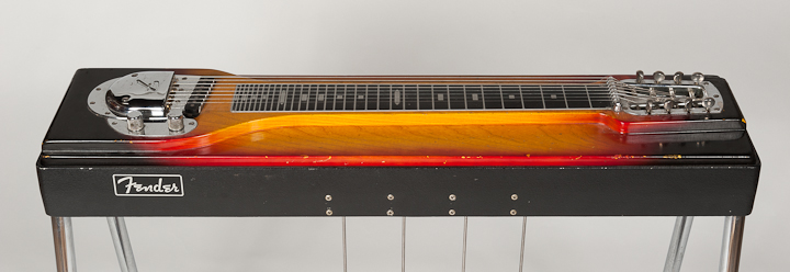 Fender 400 Pedal Steel Guitar