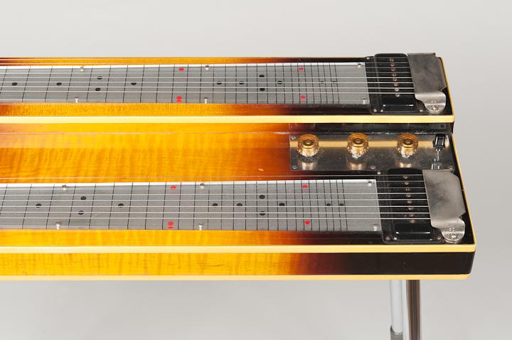 Gibson Console Grande