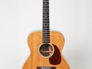 Martin CM 0089 (1979) SOLD to AS