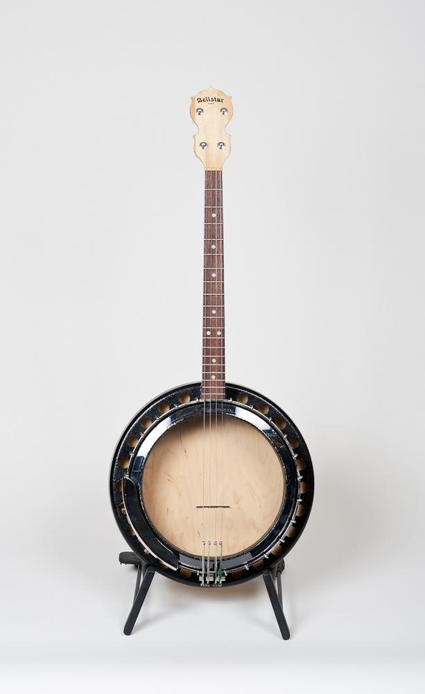 Bellstar Banjo