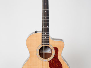 Taylor 214 CE sold