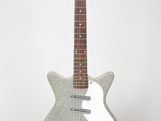 Danelectro 59-ReIssue SOLD