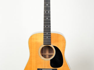 Martin D-28 (1974)  SOLD to DB