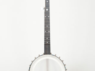 Bart Reiter Open-back Banjo Used Sold
