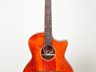 Eastman PCH1-GACE-CLA $339, with bag. ON ORDER
