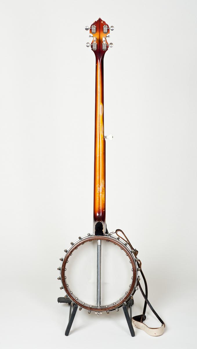 Vega Pete Seeger Banjo