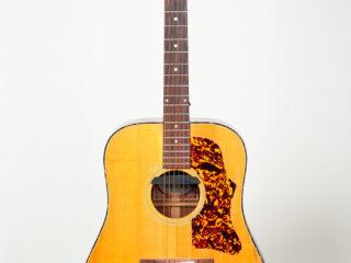 Gibson J-50 DLX 1973 Vintage $1235