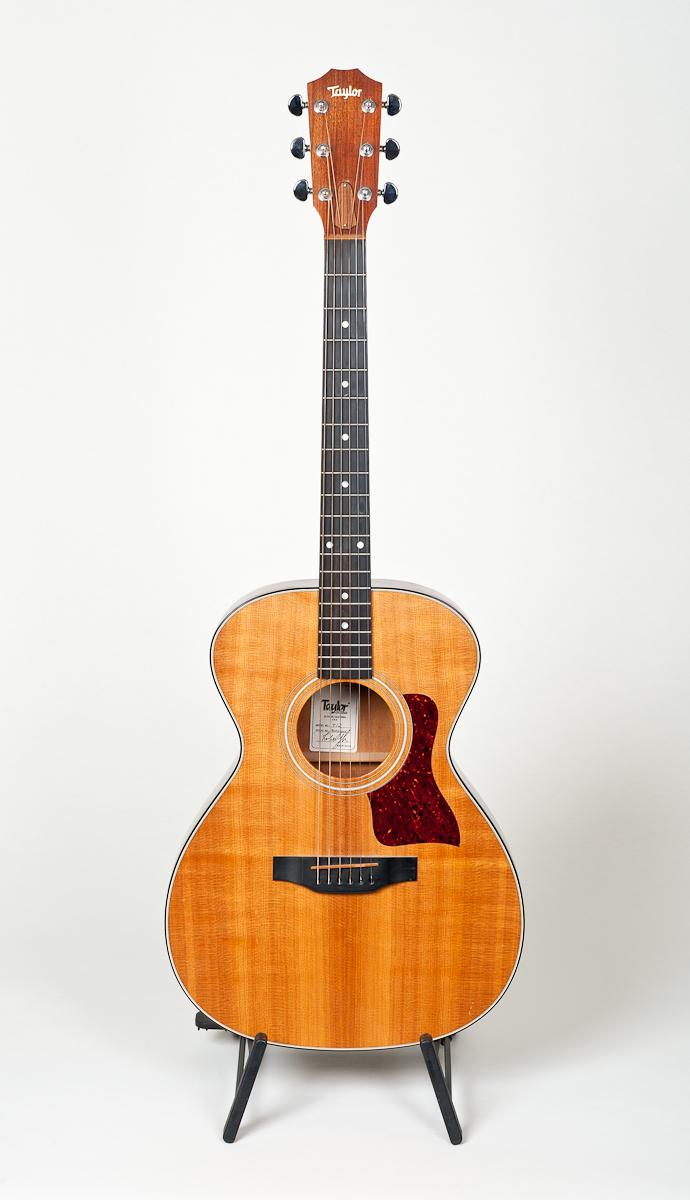Taylor 412