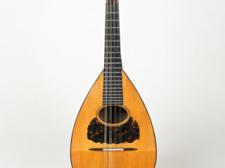 Martin Bowl Back Mandolin $950