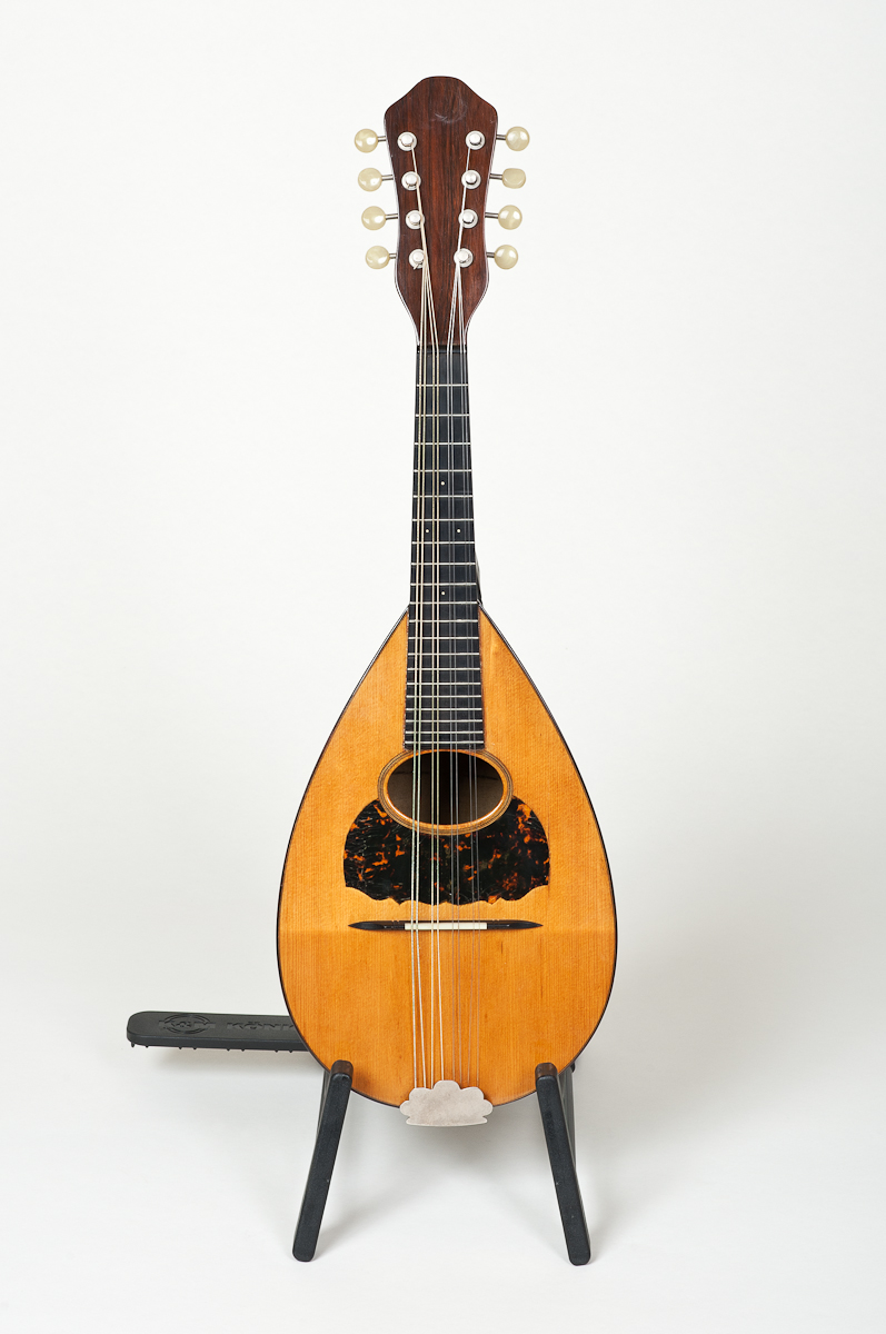 Martin Bowl Back Mandolin
