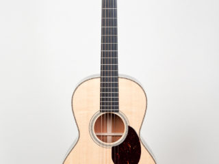 Santa Cruz Style 1 – 1929 Pre-Owned $3550 Pre-Owned